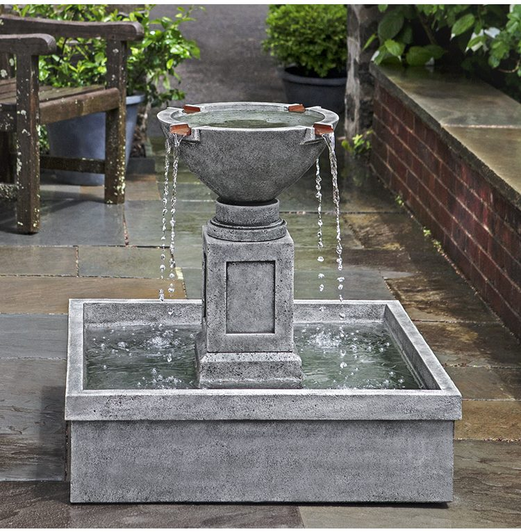FT-277 garden-fountains