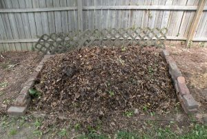 front-compost-pile