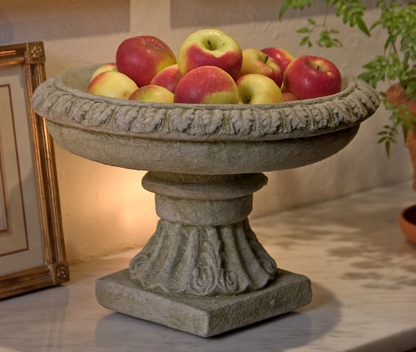 Pisa Apples Fall Decor Garden-fountains