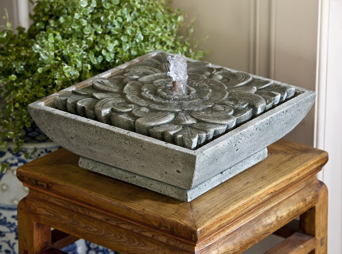 Tabletop Fountains for Gifts